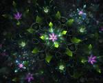 Flowerings 63