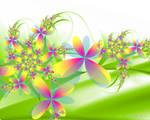 FlowerJoy 3