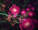 Flowerings 76 Rosegarden