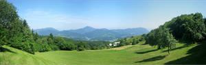 Landscape view 1