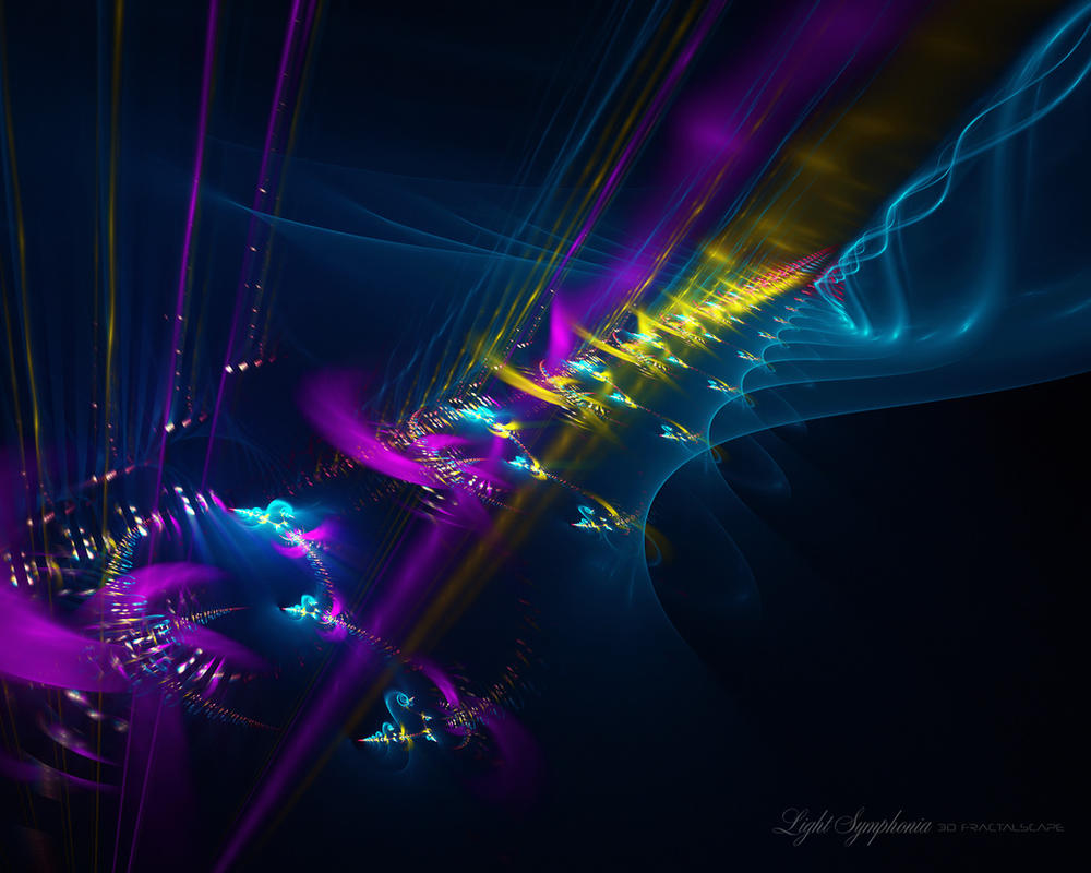 Light Symphonia 34 by love1008
