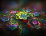 Flowerings 80