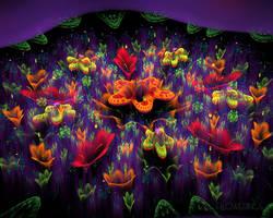 Flowerings 81 by love1008