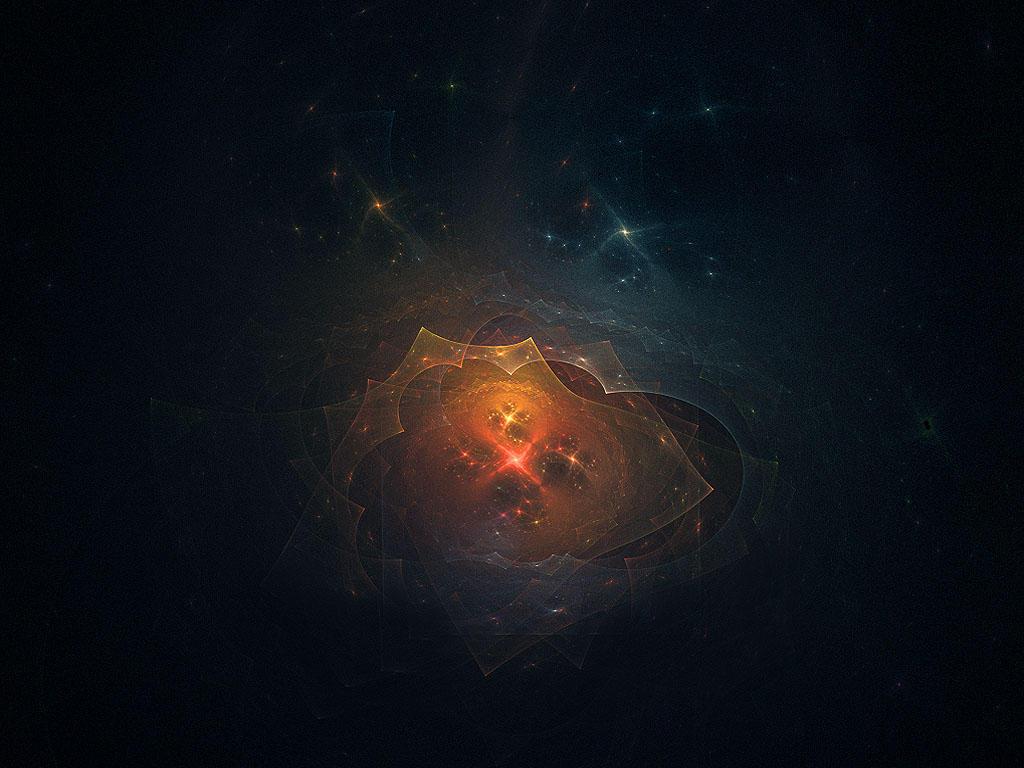 Cosmicflower by love1008