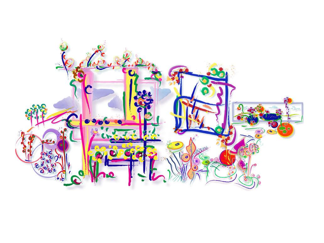 Kindergarten garden mix by love1008 on deviantart for Kinder gardine