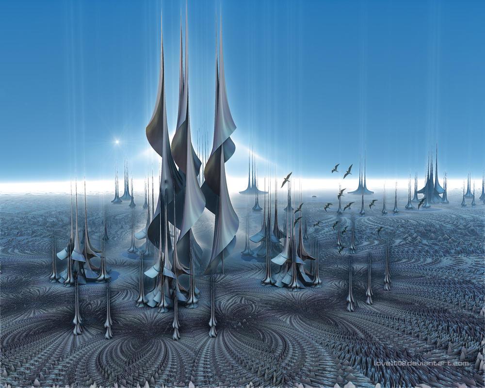 AstralPlanet by love1008