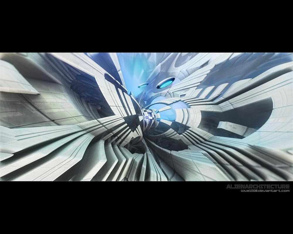 Alienarchitecture 17 by love1008