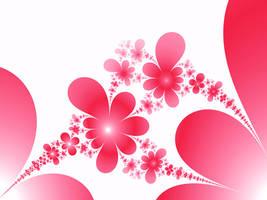 ChristmasDayBlossoms by love1008
