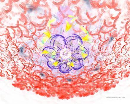 Spring fractal 2