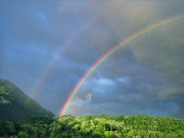 May Rainbow