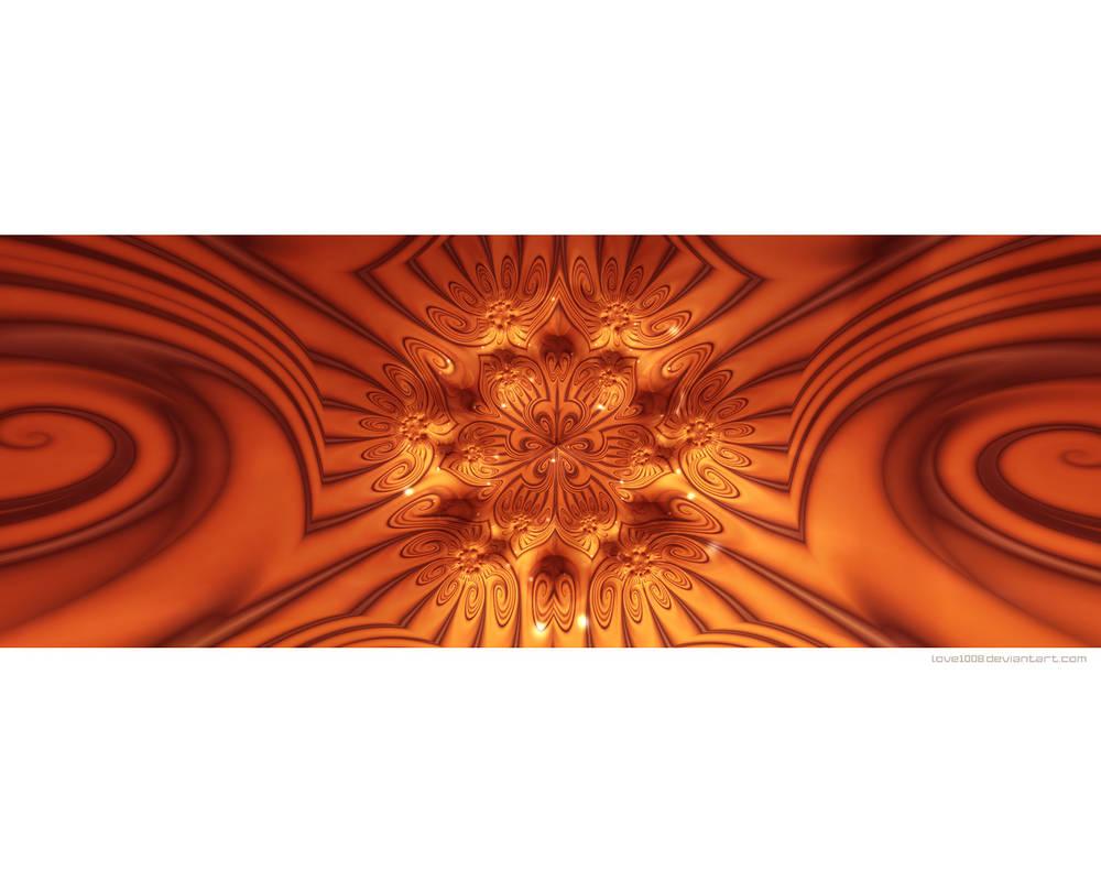 Ornament fractal