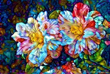 FLOWERING by love1008