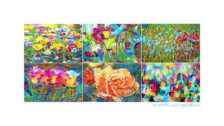 Neural-style-blossoms 3