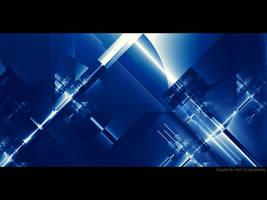 Fractal Hi-Tech Engineering by love1008