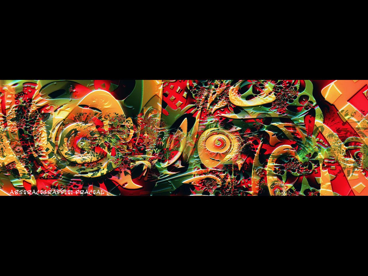 fractalGRAFFITI by love1008