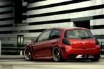 Reanult Clio RS