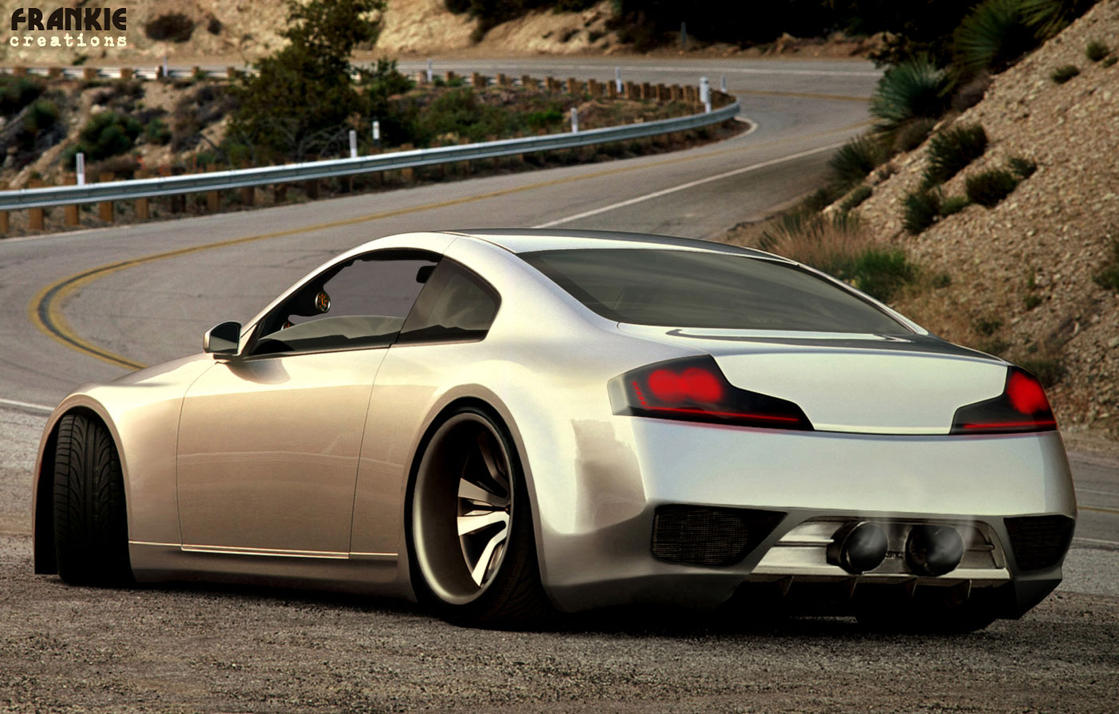 infiniti g35 by frivasbx on deviantart rh deviantart com 2004 infiniti g35 coupe owners manual pdf Infiniti G37 Car