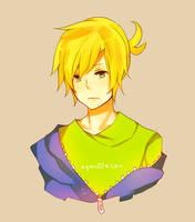 Len by yumetan