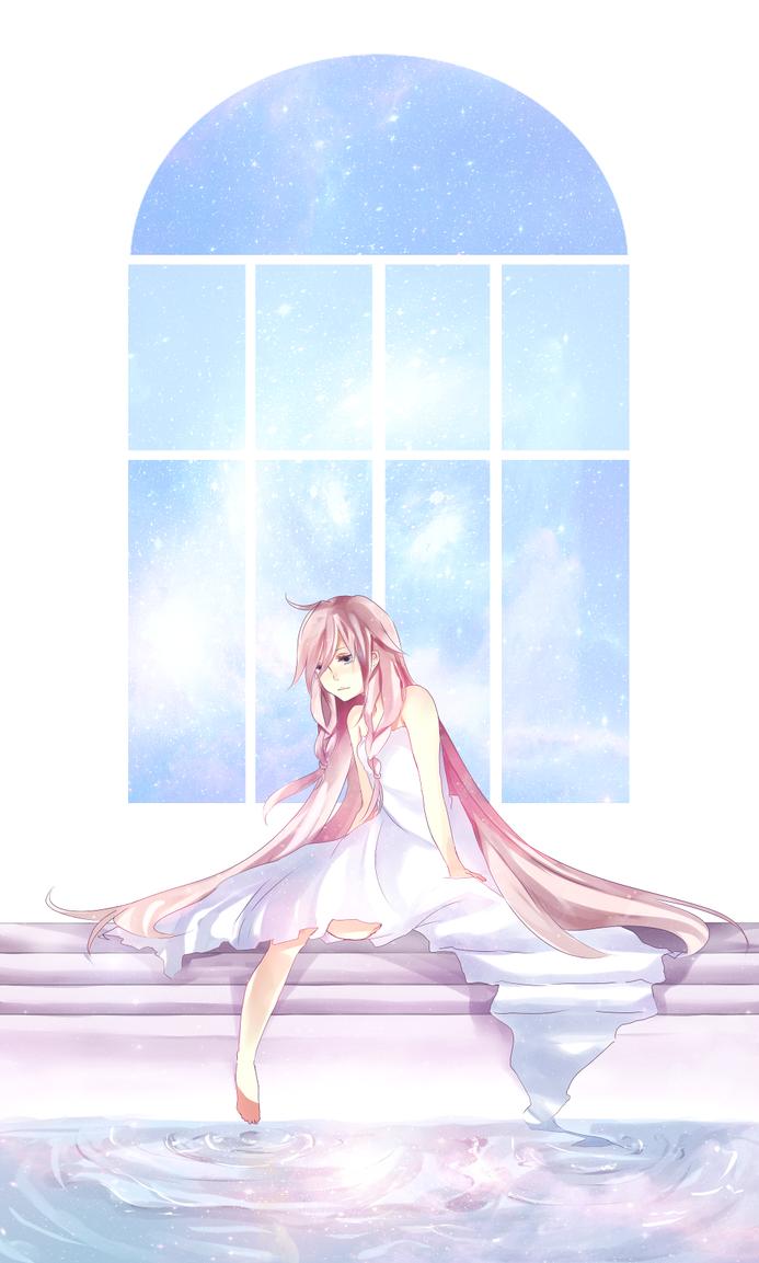 IA by yumetan