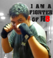 Fighter of H8