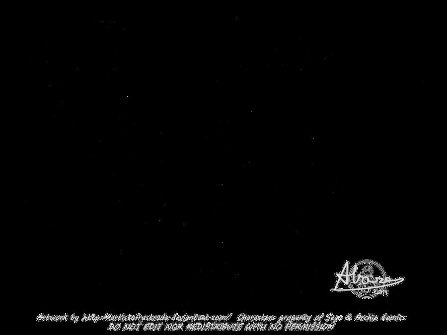 comission Kakkyuspark 12-oct-14 by artistafrustrado