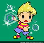 Lucas - Mother 3