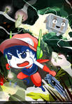 Grazing Grasstown - Cave Story