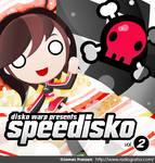 Speedisko Vol. 2 cover art