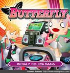 Disko Warp 'Butterfly' cover