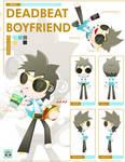 -RADIO GOSHA- Boyfriend
