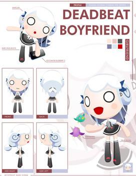 -RADIO GOSHA- Girlfriend