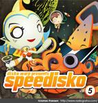 Speedisko Vol. 5 cover art