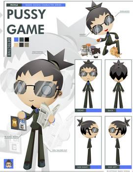 -RADIO GOSHA- Detective