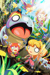 This Land Is Pure Land - Secret of Mana