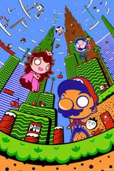 The 8 Bits of Subcon - Super Mario Bros. 2