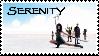 Serenity Stamp by PoizonMyst