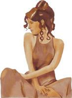 Girl - 1994 by PoizonMyst