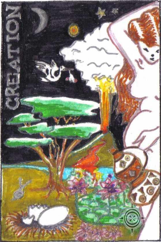 Creation - 2003 by PoizonMyst
