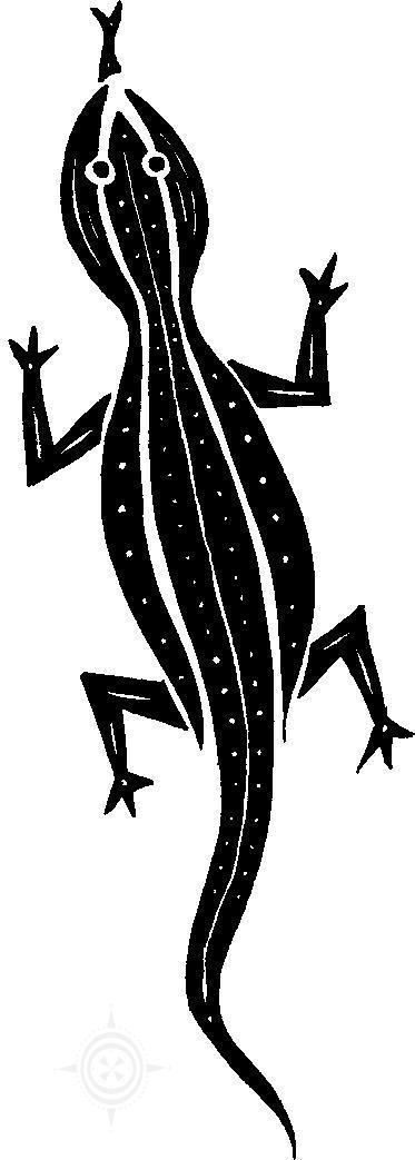Lizard - 2002 by PoizonMyst