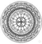 Mandala 2 - 1998 by PoizonMyst