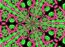 Acid Rush by stumpy666davies