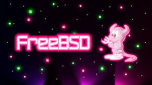 Sparkles FreeBSD v2 1600x900 by stumpy666davies