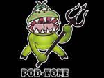 POD-ZONE Logo Redone