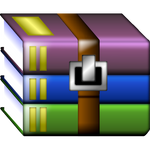 Winrar Icon by stumpy666davies