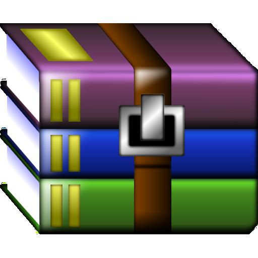 Winrar Icon by stumpy666davies
