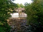 River in Ystalyfera South Wales v3 by stumpy666davies