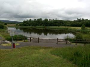 Banwen Lake v1
