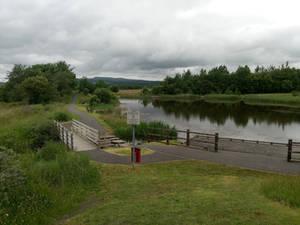 Banwen Lake v2