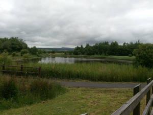 Banwen Lake v4