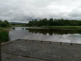 Banwen Lake v5 by stumpy666davies